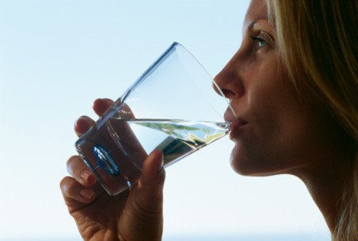 Drinking 8 Glasses Of Water A Day Is 'Nonsense,' Doc Says