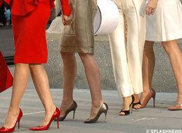 High heels sex photos