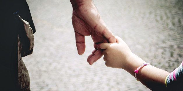 Importance Of Daddy And Daughter Time Huffpost Life