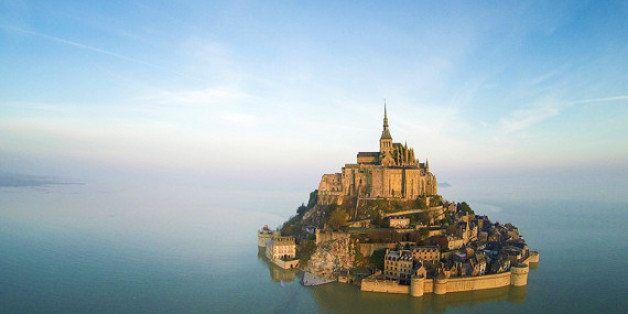 Pilgrimage to Mont Saint-Michel