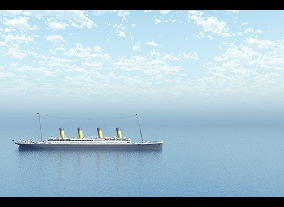 """As we learned from <em>Titanic</em>, even """"unsinkable"""" ships can sink. Your dream vacation might be planned out down to the l"""