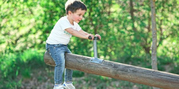 Longer Recess Stronger Child Development >> Is Structured Recess Really That Bad Huffpost Life
