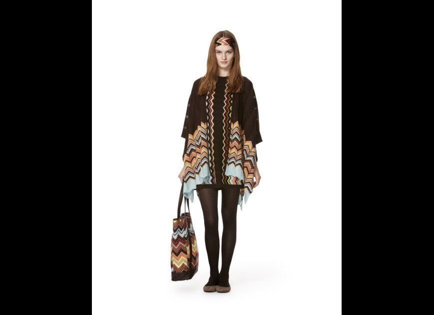(Photo courtesy of Missoni for Target)