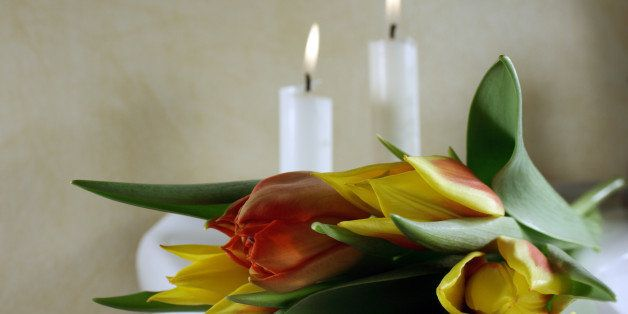 Transitioning From 'Goodbye' to 'Grief'