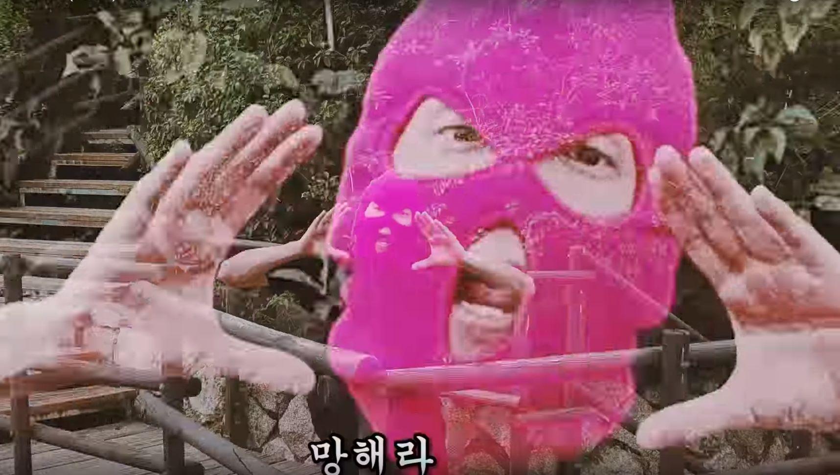 """[단독] '소년점프' 뮤비 감독 """"마미손 일부러 노리고 떨어진 것 아니다"""""""