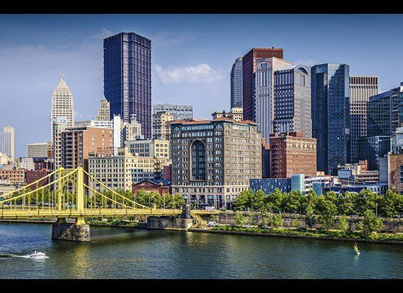 Over the last decade, Pittsburgh has successfully shed its steel town image by showing off its playful, edgy, and sophisticat
