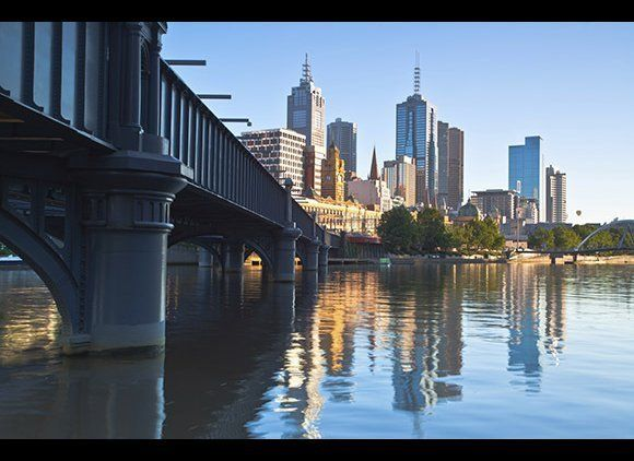 With its more famous and glamorous sister city Sydney grabbing all the attention, Melbourne has long seemed like the shy, pre