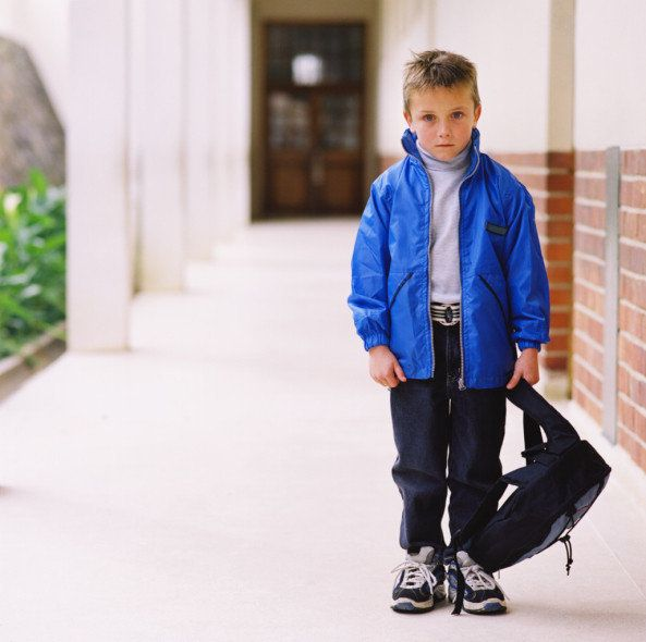 Doctors Notes: Back to School after the Break Up | HuffPost Life