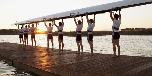 So Your Kid Wants to Join a Crew Team | HuffPost Life