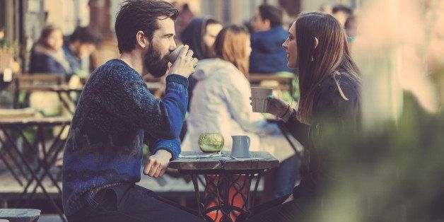 5 Dating Mistakes in the 'Getting to Know You' Phase | HuffPost Life