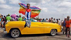 Έκπληξη από τον πρόεδρο της Κούβας. Τάσσεται υπέρ της αναγνώρισης των γάμων ομόφυλων