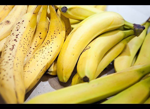 Everyone knows bananas are a great source of energy in the morning, but did you know they are also muscle relaxants? Because