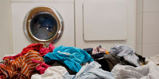 8 Laundry Hacks That Will Change Your Life | HuffPost Life