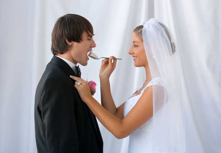 How spouse May Influence Your Diet