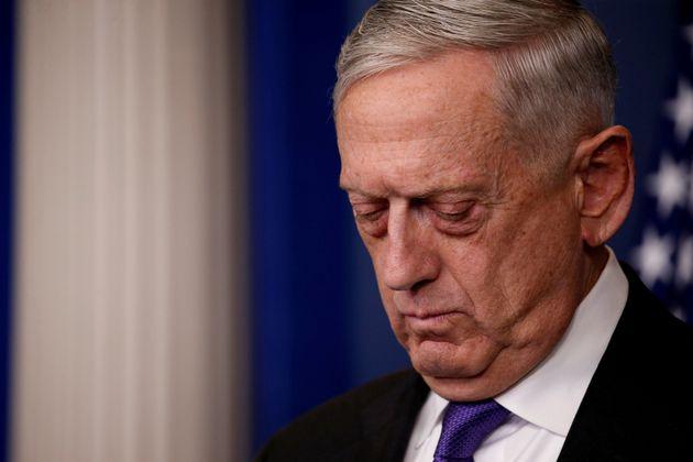 Ο υπουργός Άμυνας των ΗΠΑ προειδοποιεί ότι η Ρωσία προσπαθεί να παρέμβει στο δημοψήφισμα στην