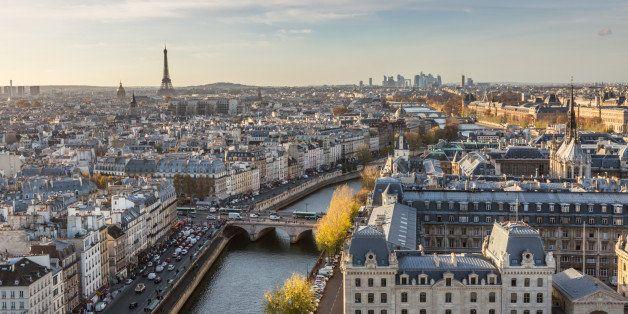 Paris, Ile de France, France
