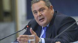 Καμμένος: Η συμφωνία των Πρεσπών δεν θα κυρωθεί. Δε θα συμμετέχουμε σε κυβέρνηση που θα φέρει τη συμφωνία στη