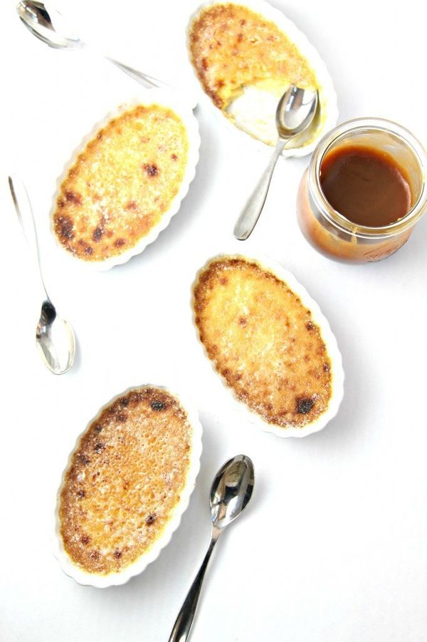 "<strong>Get the <a href=""http://www.bellalimento.com/2014/05/24/coffee-caramel-creme-brulee/"" target=""_blank"">Coffee Caramel"