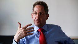 Die Welt: Η Μέρκελ αποφάσισε να εκδιώξει τον επικεφαλής της υπηρεσίας πληροφοριών