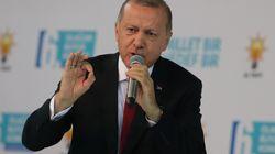 Ερντογάν: Η Τουρκία θα αυξήσει τα στρατεύματά της στην