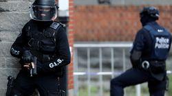 Επίθεση με μαχαίρι κατά αστυνομικού στις