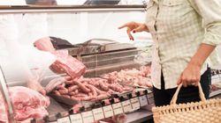An den Fleischverkäufer von Edeka: Diesen Satz hättest du besser nicht