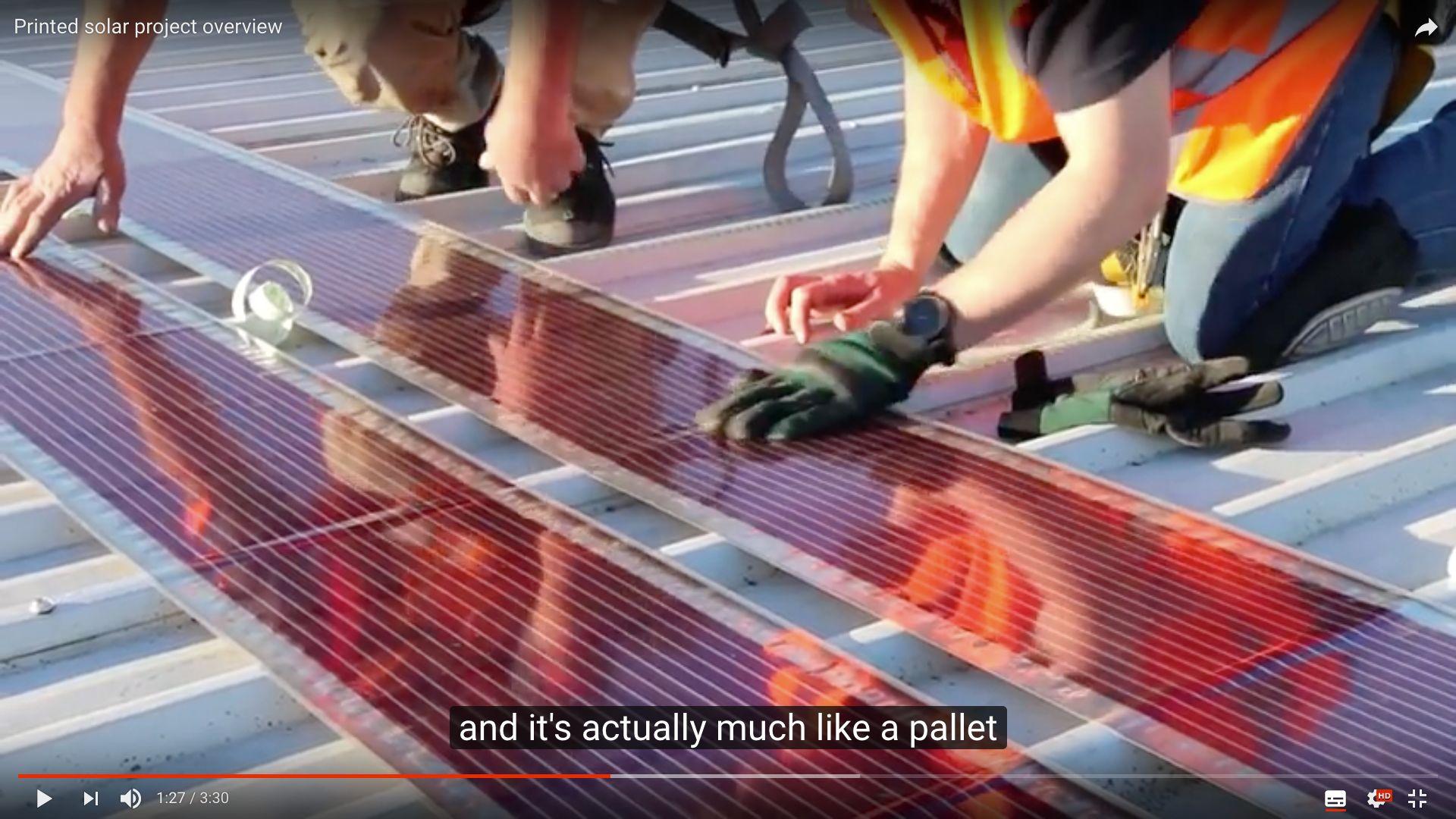 Diese super-billigen Solarmodule sollen die Energieversorgung