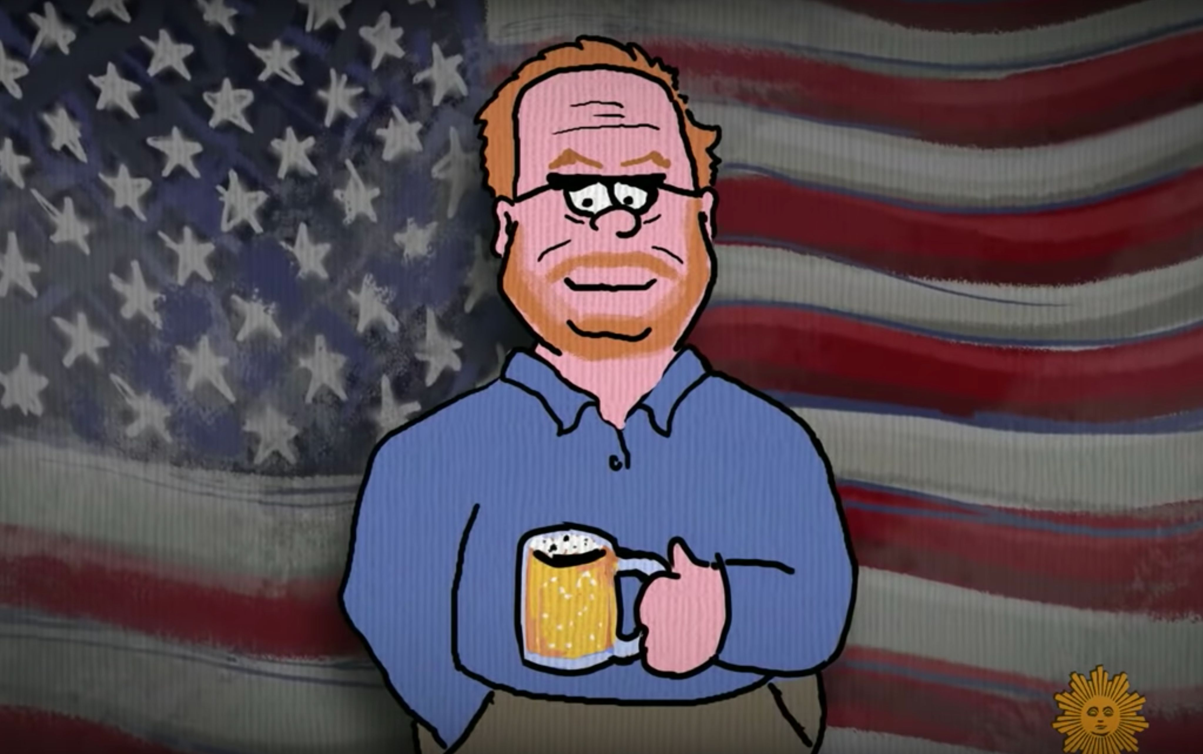 Jim Gaffigan misses beer-flavored beer