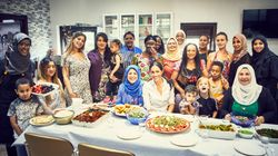 Two Recipes You'll Want To Try From The Grenfell Women's Cookbook Supported By Meghan