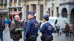 Attaque au couteau sur un policier à Bruxelles, l'agresseur neutralisé par balle