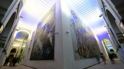 Pour sa première biennale d'art contemporain en 2019, Rabat veut