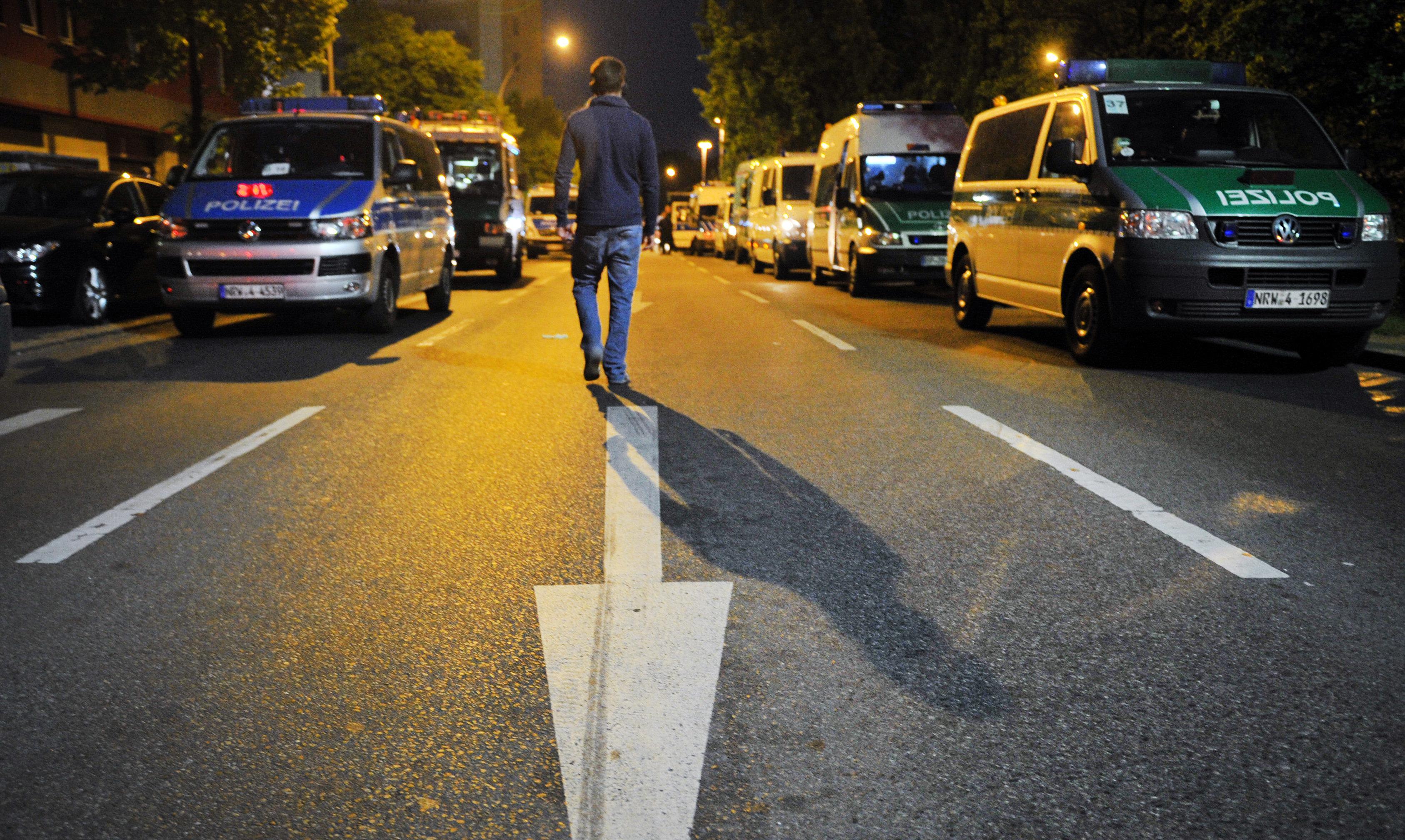 Deutschland wird sicherer: Warum die Angst der Bürger trotzdem