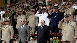 Vaste mouvement au ministère de la Défense, cinq généraux-majors interdits de sortie du