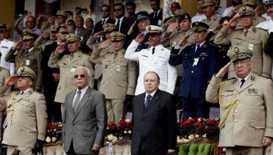 Vaste mouvement au MDN, cinq généraux-majors interdits de sortie du