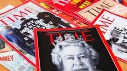 Ποιο είναι το ζευγάρι των δισεκατομμυριούχων που αγοράζει το Time για 190