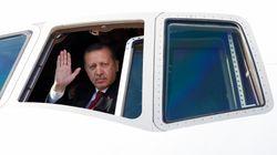 «Είναι δώρο!» δηλώνει ο Ερντογάν για το αεροπλάνο 500 εκατομμυρίων από τον Εμίρη του