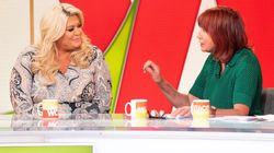 Gemma Collins Slams 'Loose Women', Says She Will Never Reappear On The