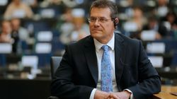 Μάρος Σέφκοβιτς: Ο Σλοβάκος που θέλει να πάρει τη θέση του