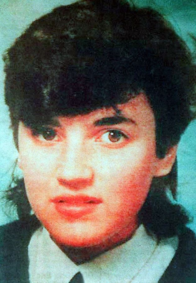 Heather West was murdered by her parents. Her body was found in the garden of the family home on Cromwell