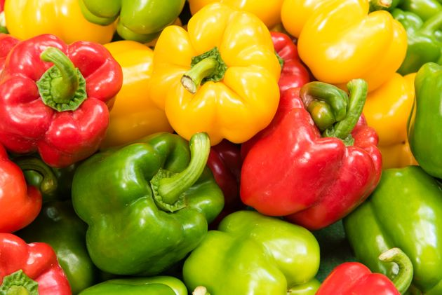 Κι όμως, υπάρχει λόγος που μια ανάρτηση για τις πολύχρωμες πιπεριές πήρε 266.000