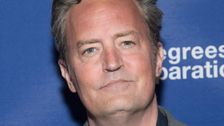 Matthew Perry Says He Spent Past 3 Months In A Hospital