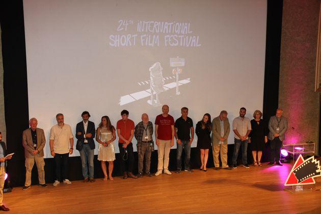 Έναρξη για το 24ο Διεθνές Φεστιβάλ Ταινιών Μικρού Μήκους