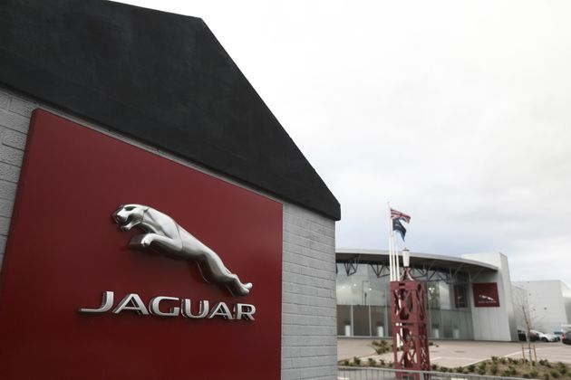 At least 1000 workers at Jaguar's Castle Bromwich plant told they will be working a three-day-week instead...