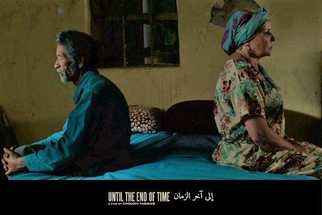 """Le film """"Jusqu'à la fin des temps"""" représente l'Algérie aux Oscars"""