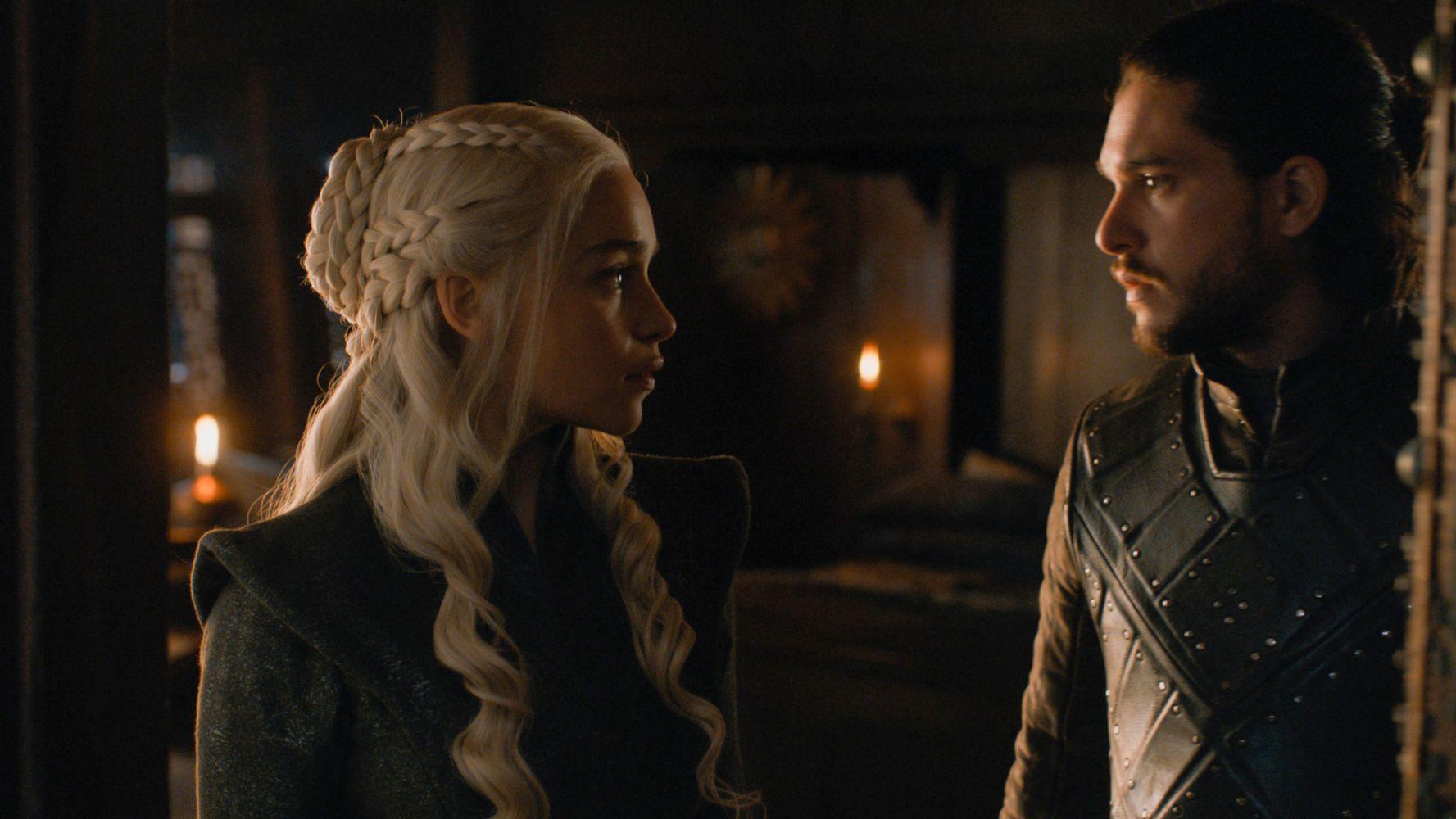 7 Disturbing, Fiery & Icy 'Game Of Thrones' Secrets You Didn
