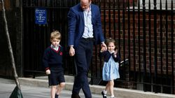 Royals: Prinz William verrät, mit welchem Buch seine Kinder am besten