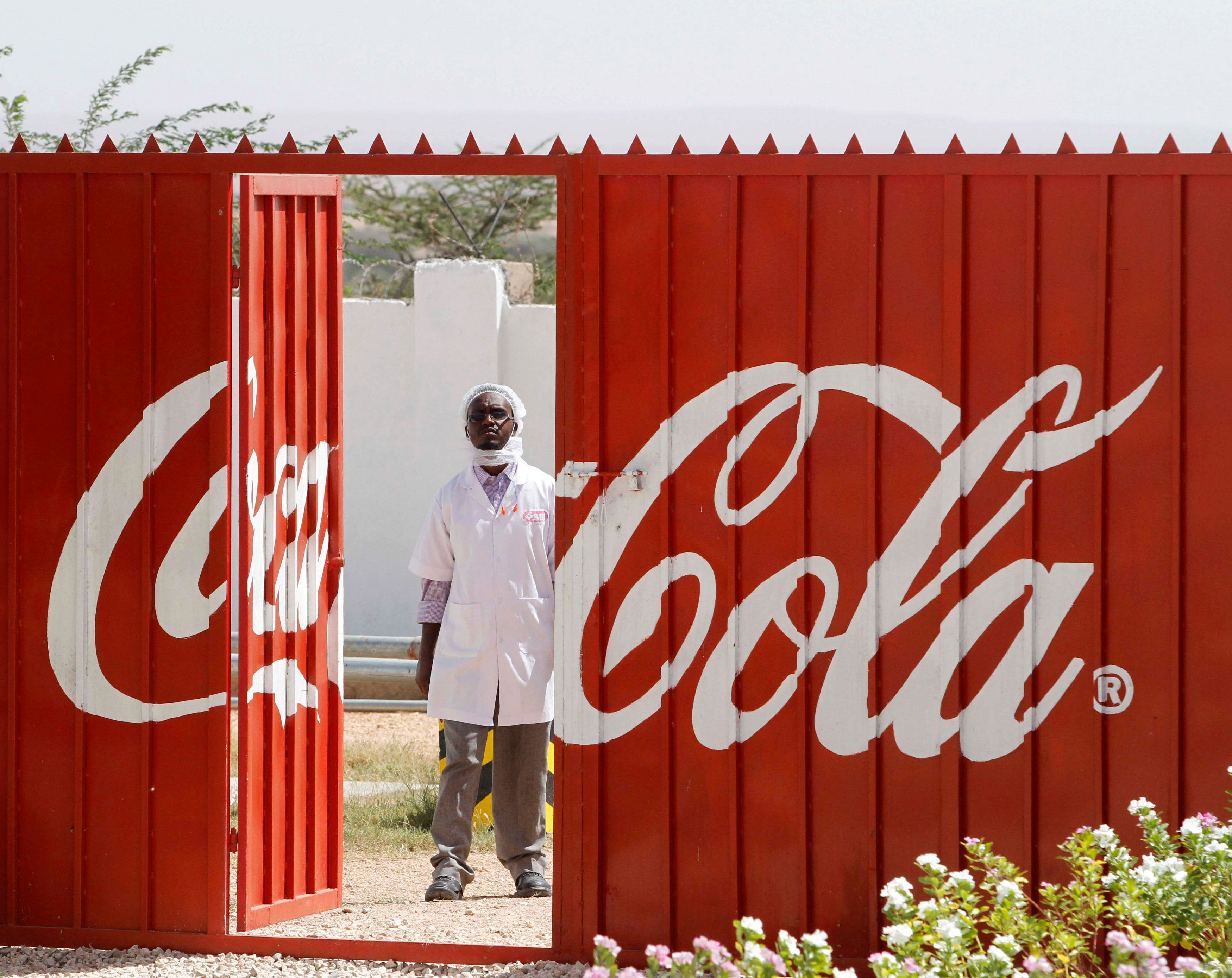 Στα σκαριά Coca Cola με κάνναβη; Τι παραδέχτηκε η