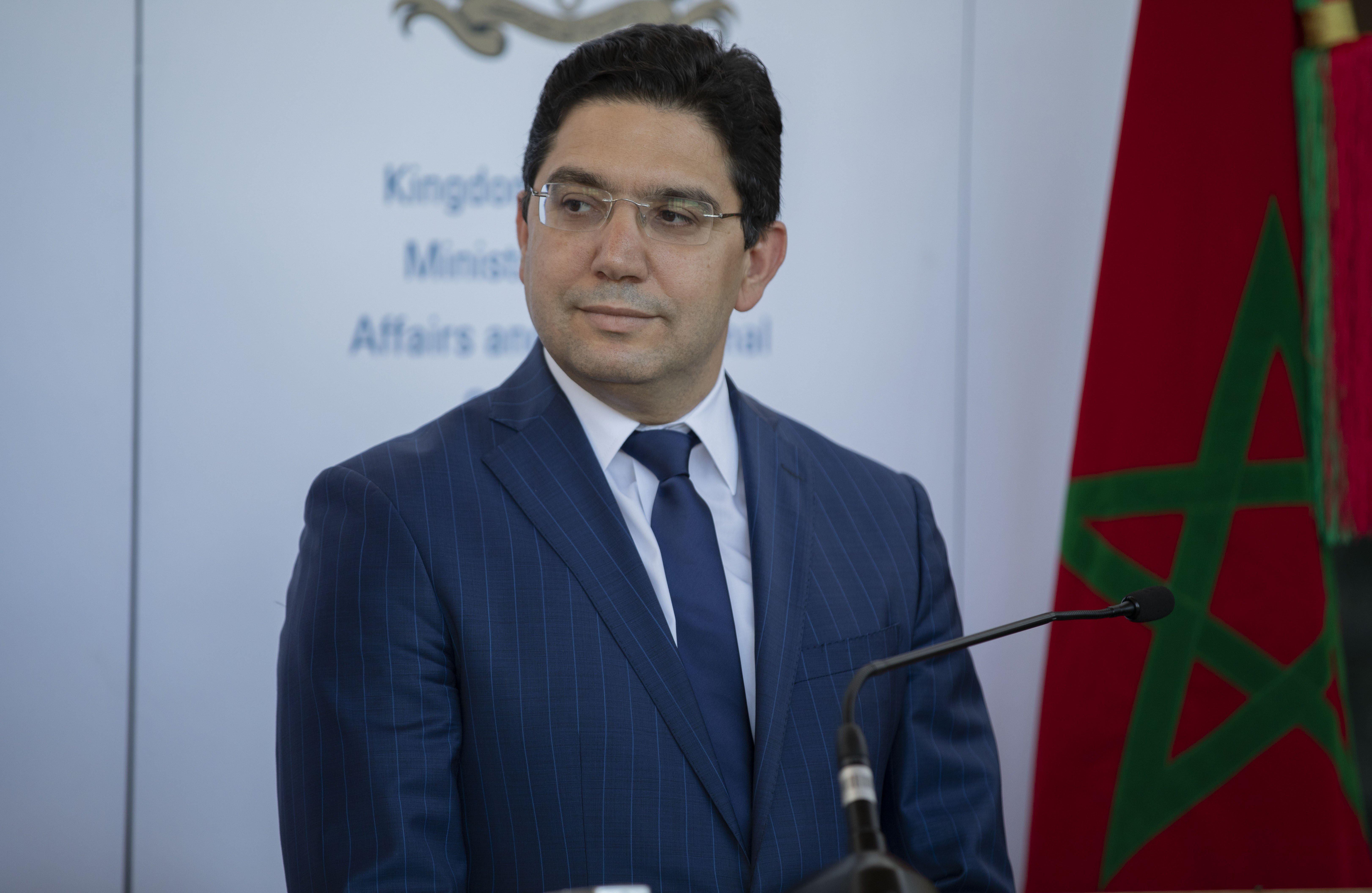 Crise diplomatique Maroc-Iran: Les révélations de Nasser