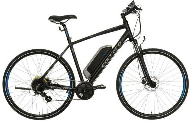 Show Us How You Get Moving And Win An Electric Bike Worth