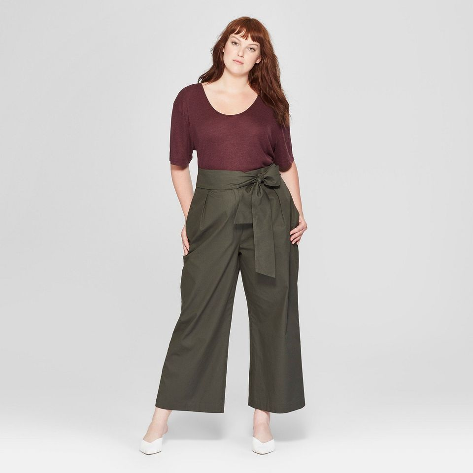 956b92f094f Target's New Fall Clothing Line Looks Like It Belongs At Everlane ...
